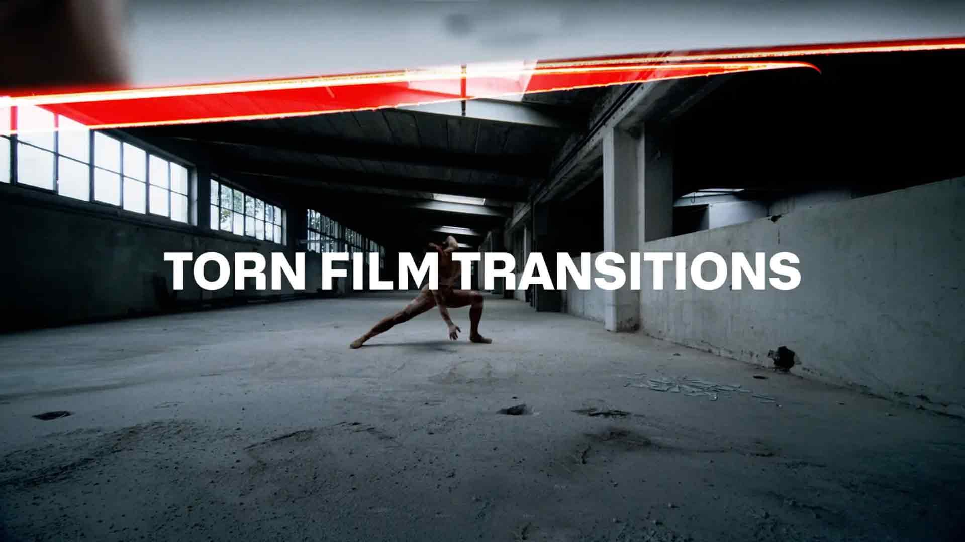 انتقالات الافلام الرهيبة للبريمير AcidBite – Torn Film