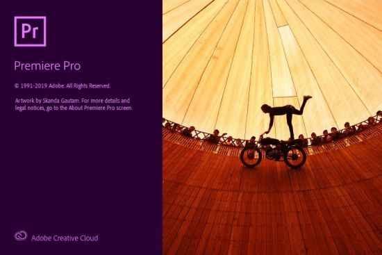 تحميل ادوبي بريمير برو Adobe Premiere Pro 2020 v14.0.3 ويندوز 64